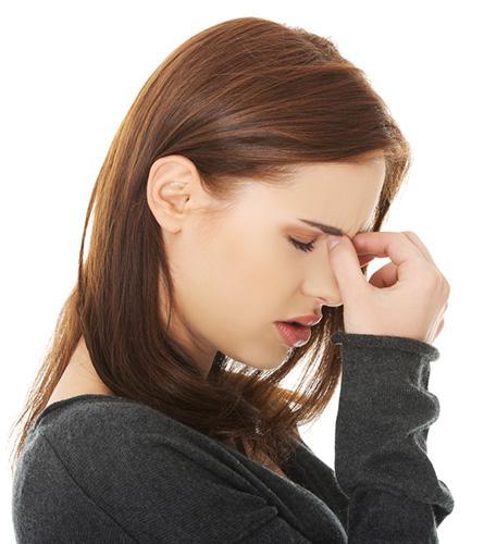 Vrouwen hebben meer last van migraine dan mannen