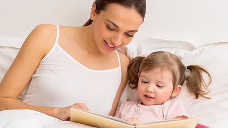 Tips voor koorts bij kinderen